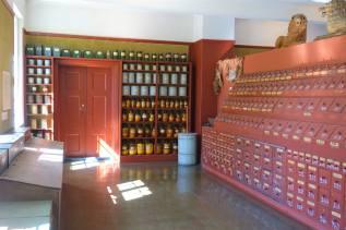 Norwegian Pharmacy Musem