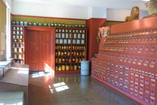 Norwegian Pharmacy Musem