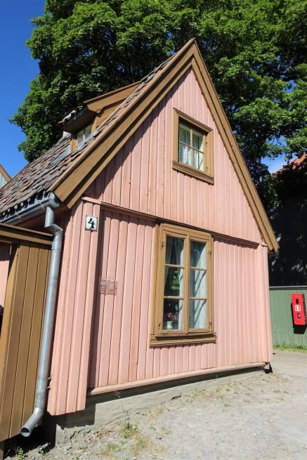 206 Johannes gate 4, Enerhaugen