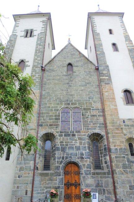 St Mary's Church (Mariakirken)
