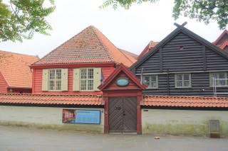 Hanseatic Museum and Schøtstuene
