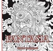 Fantasia by Nicholas F. Chandrawienata