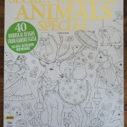 Colouring Heaven Animals Special