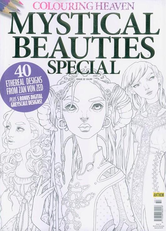 Mystical Beauties Special