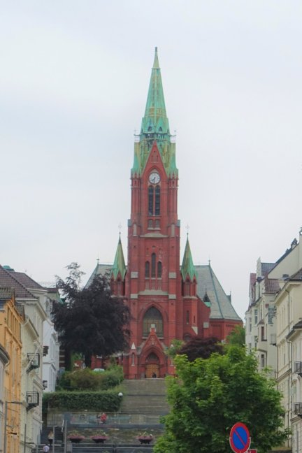 St. John's Church (Johanneskirken)