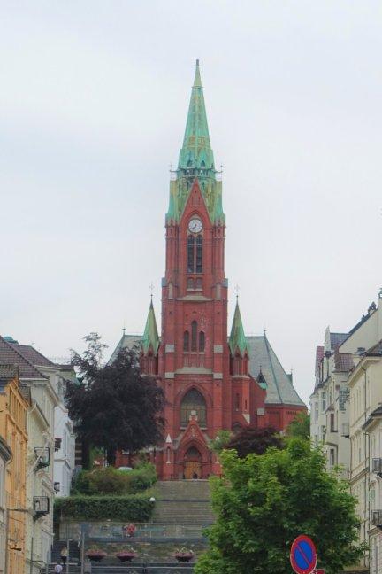 St. John's Church (Johanneskirken)