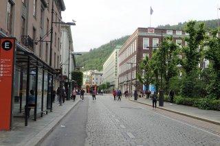 Olav Kyyres gate