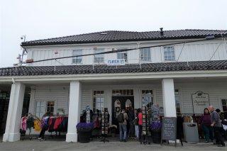 Fløien Kiosk