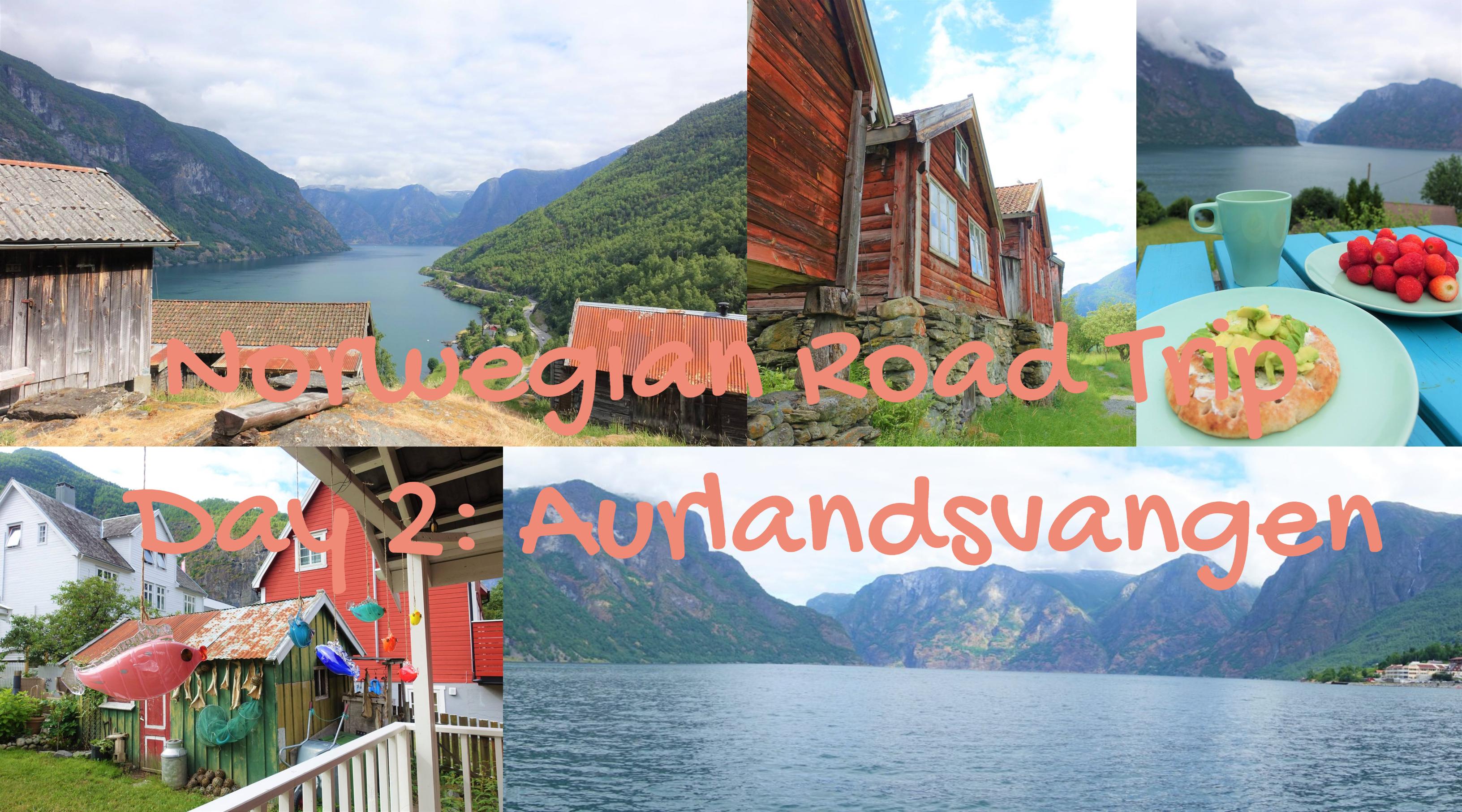 Aurlandsvangen 2