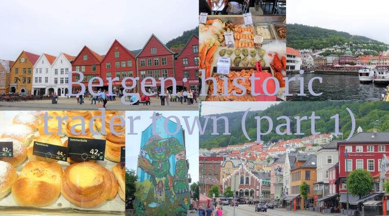 Bergen part 1
