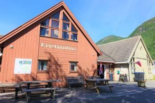 Add Kristianhus Båt- og Motormuseum to your Itinerary Kristianhus Båt- og Motormuseum