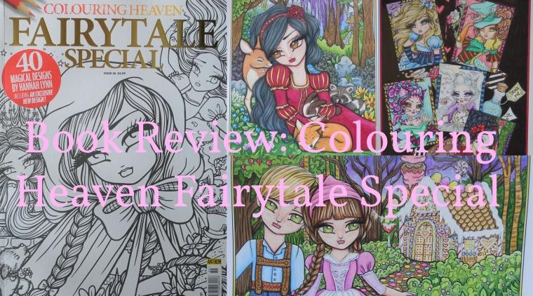 Fairytale Special