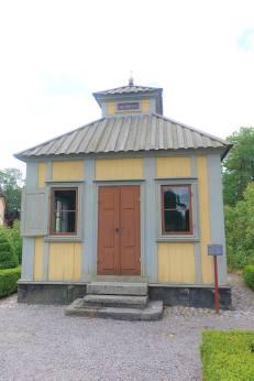Swedenborg's Summerhouse/Swedenborg's lusthus