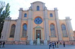 Storkyrkan, Gamla Stan