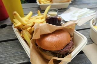 Balder's Burger