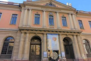Nobelmuseet, Stortorget, Gamla Stan