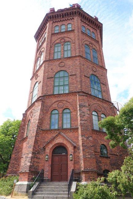 Bredablick Tower/Bredablick