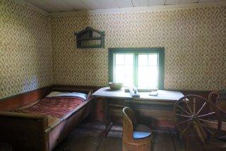 Bostadshus - -Dwelling House