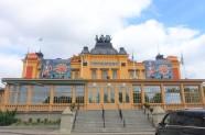 Cirkus Arena