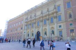 The Royal Palace, Gamla Stan