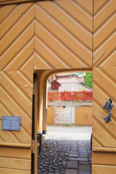Charles Tottie's Residence/Tottieska gården16