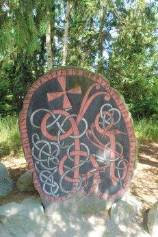 Runestone/Ölstastenen