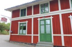 The Lodge/Vaktstugan
