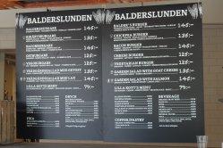 Balderslunden
