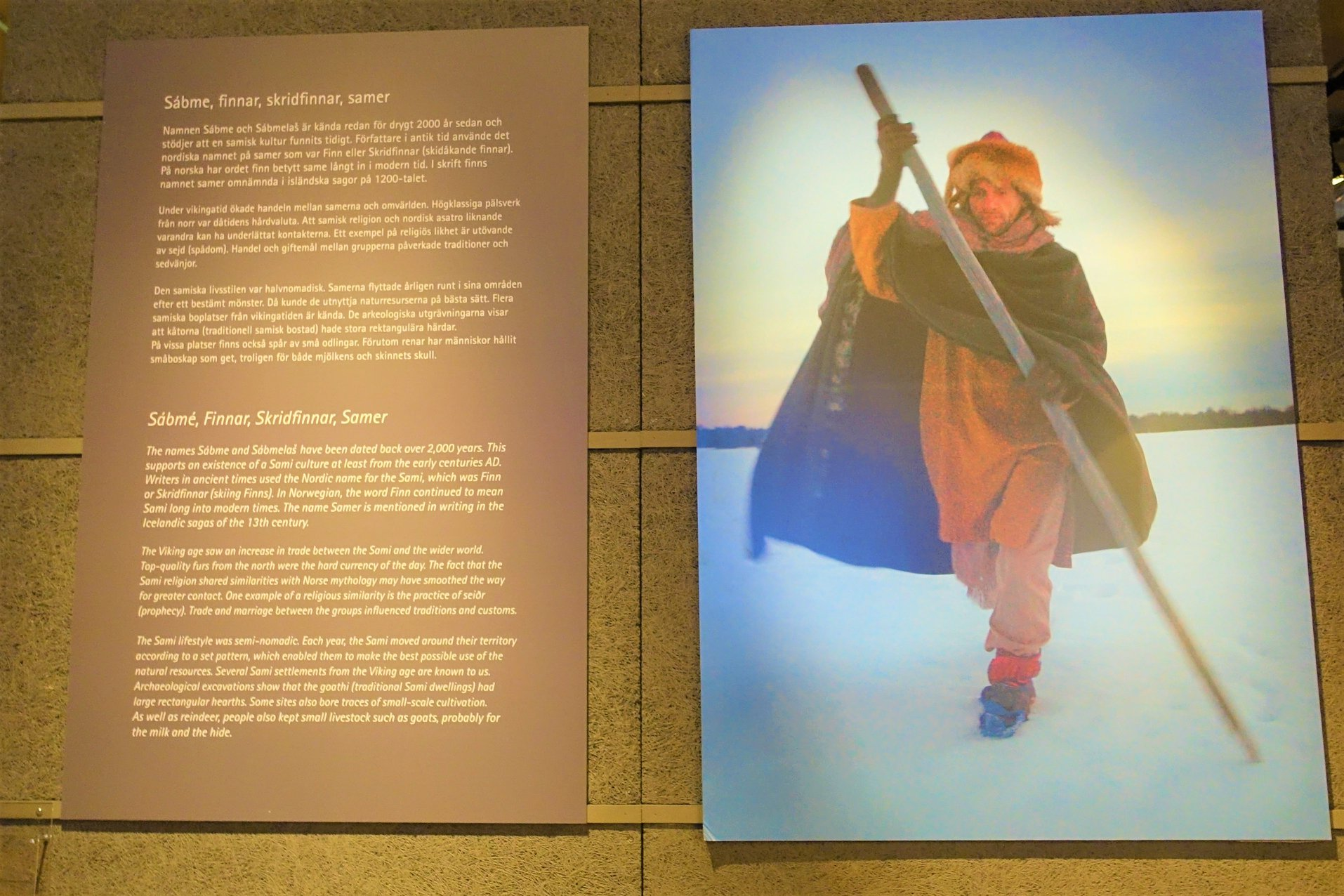 Swedish Historical Museum (day 2) – Live Eat Colour